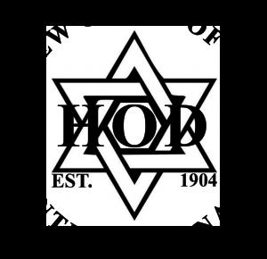 OD Logo Greyscale 2013